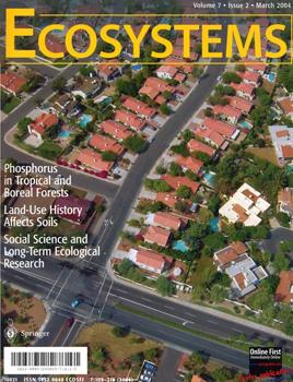 Ecosystems, Vol. 7, No. 2