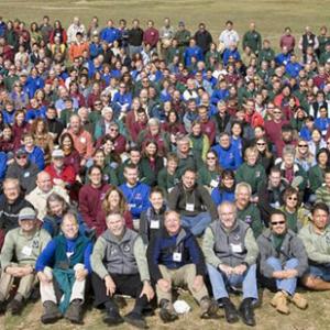 Group photo. 2006 LTER ASM