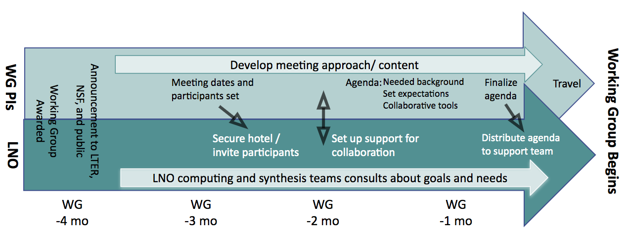 working group process