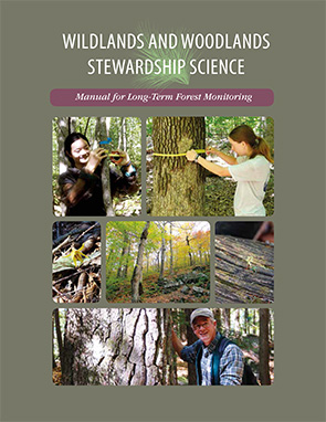 cover of the wirldlands and woodlands stewardship science report
