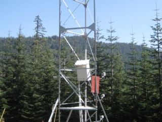 meterorology tower