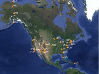 2017 sitemap