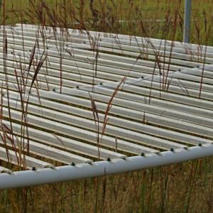 Drought plots on Big Bio.