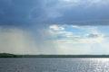 Florida Coastal Everglades LTER site, part of Everglades National park