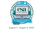 ESA 2020 Logo